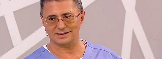 Мнение Доктора Мясникова о новом коронавирусе