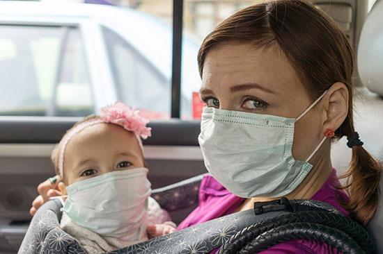 Болеют ли дети новым коронавирусом из Китая