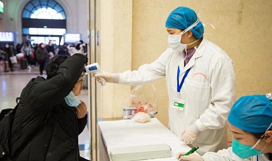 Есть ли заболевшие в Волгограде коронавирусом?