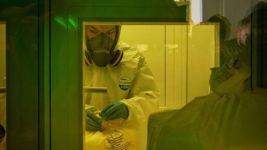 Как пройти диагностику коронавируса в Екатеринбурге