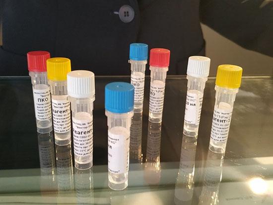 Сдача анализа на коронавирус в Липецке