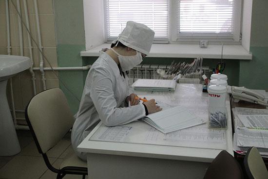Есть ли в Пензе тесты на коронавирус