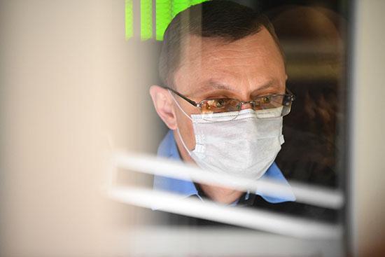 Как провериться на коронавирус в Санкт Петербурге