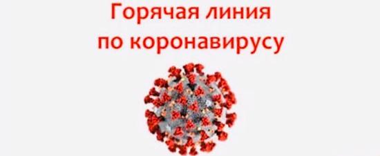 Телефоны в Перми горячей линии по коронавирусу