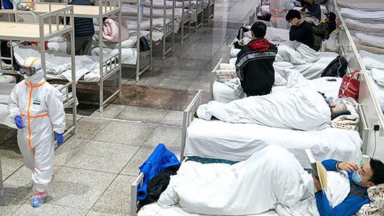 Поучительный Китай: борьба с коронавирусом в Ханчжоу