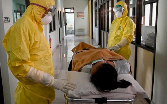 Через сколько времени закончится эпидемия коронавируса