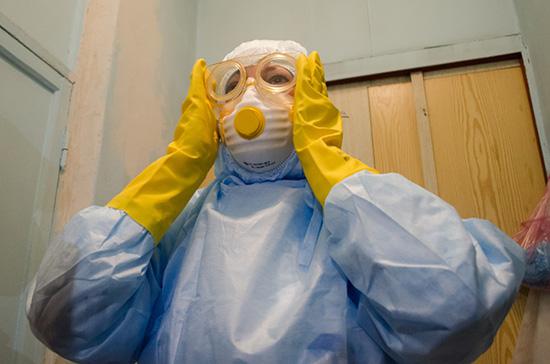 Может ли новый коронавирус быть фейком