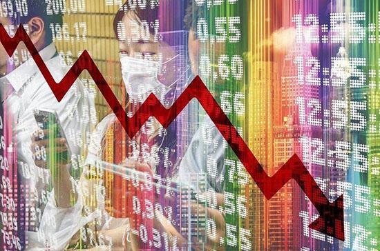 Влияние коронавируса на мировую экономику