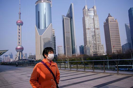 Хронология коронавируса: как пострадал Шанхай