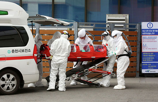 Ситуация на Фукуоке во Вьетнаме с коронавирусом