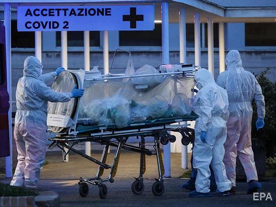 Какова в среднем смертность от нового коронавируса