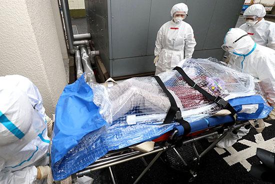 Ситуация в Бурятии с новым коронавирусом