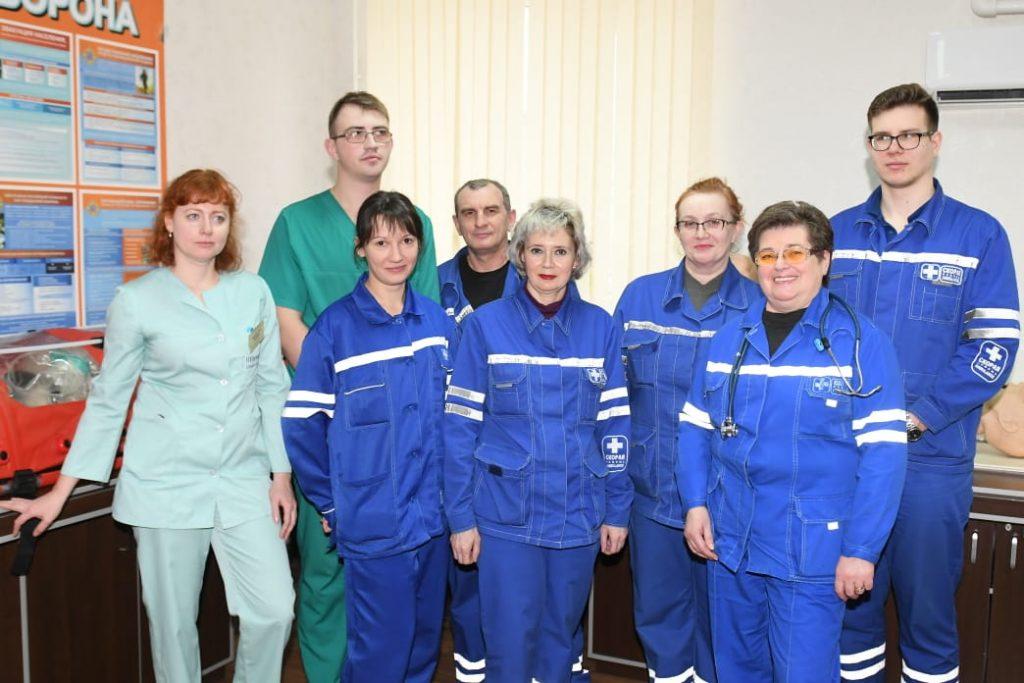 Ситуация с коронавирусом в Данкове Липецкой области