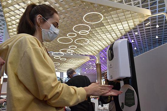 Ситуация с новым коронавирусом в Екатеринбурге