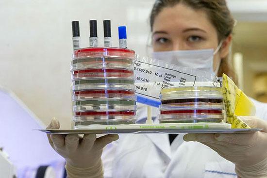 Осторожно пандемия, коронавирус в Иркутске замечен не был, но меры борьба с ним ужесточаются ежедневно