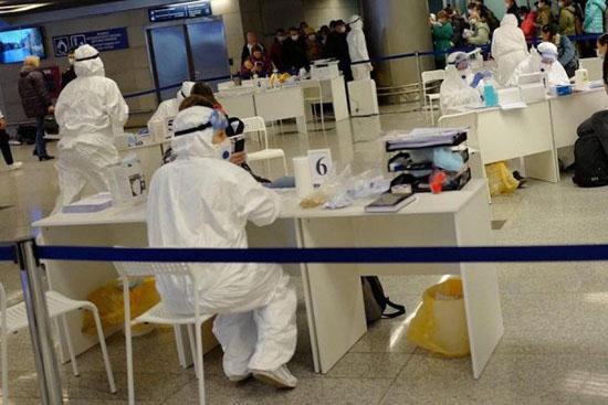 Ситуация в Калининграде с новым коронавирусом