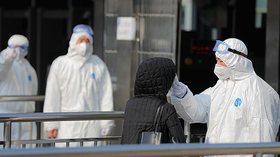 Ситуация в Канаде с новым коронавирусом