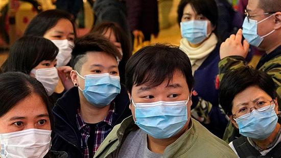 Симптомы и лечение нового китайского коронавируса