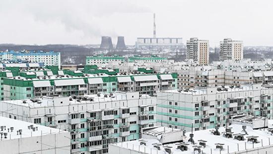 Ситуация с новым коронавирусом в Новосибирске