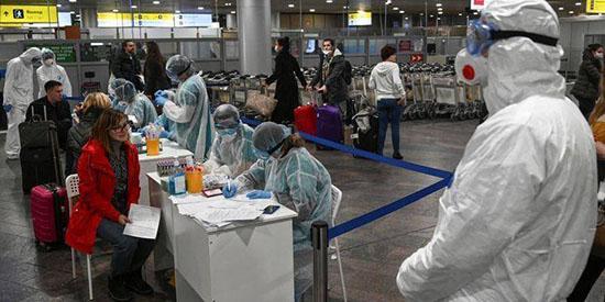 Как не допустить распространение коронавируса в России