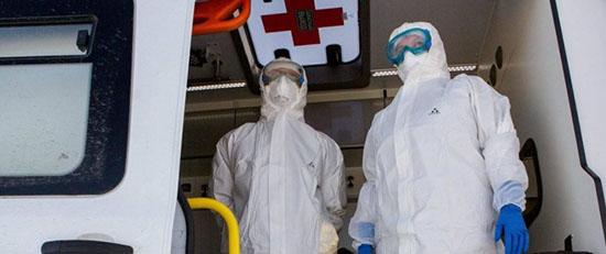 У ростовской Маркизы подтвердился коронавирус