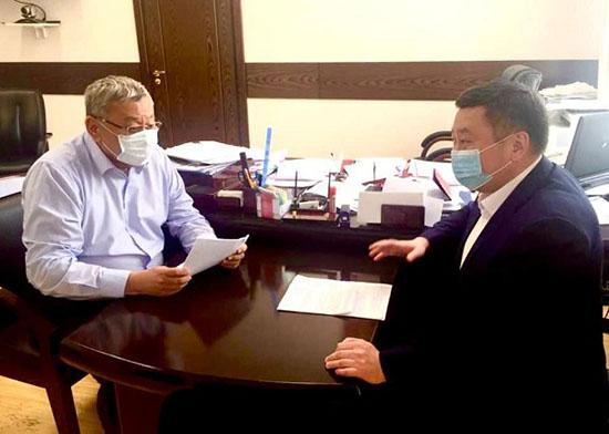 Жители не паникуйте, коронавирус в Улан-Удэ не зафиксирован