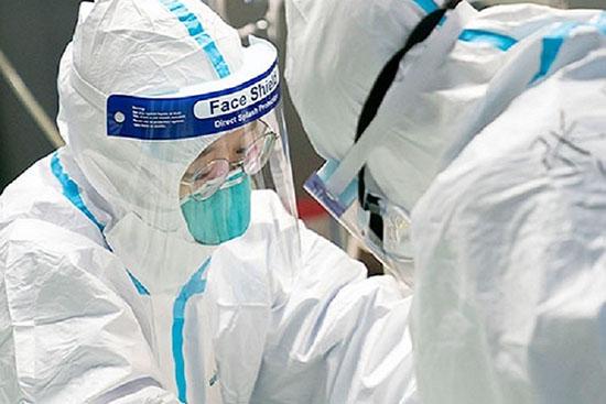 Азиаты — единственные кто подвержен коронавирусу?