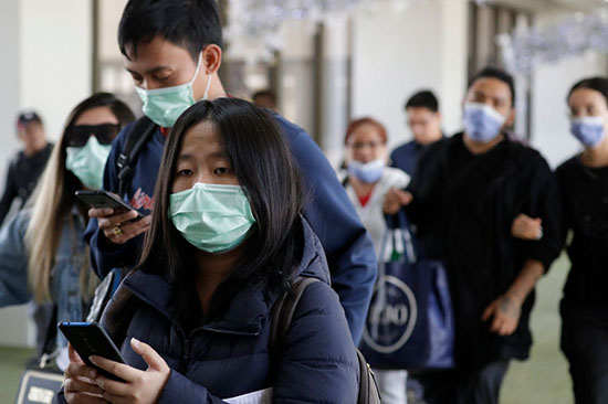 Безопасны ли поездки в Китай из за коронавируса