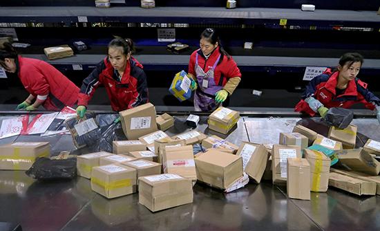 Можно ли будет россиянам получать посылки из Китая в связи с эпидемией коронавируса?