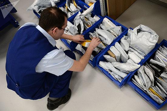 Можно ли заразиться «почтовым» коронавирусом через посылку с Джум?
