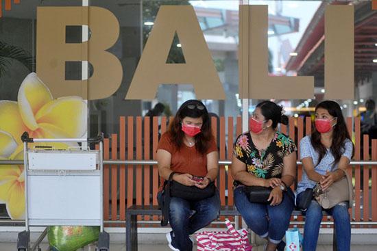 Как отразится для туристов ситуация с COVID-19 на Бали