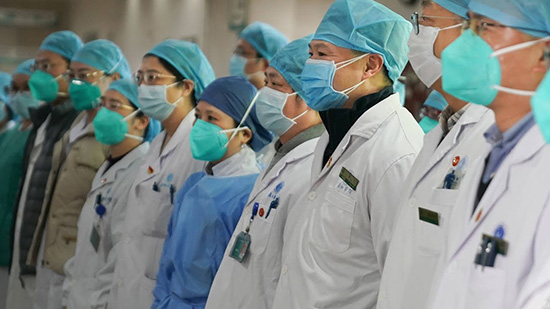 Откуда мог взяться коронавирус в Китае