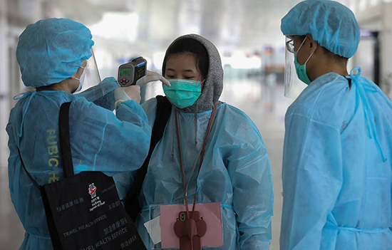 Какой температуры боится новый коронавирус