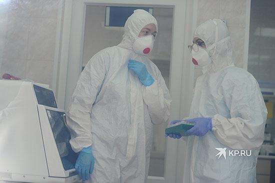 Заявление Роспотребнадзора о новом коронавирусе