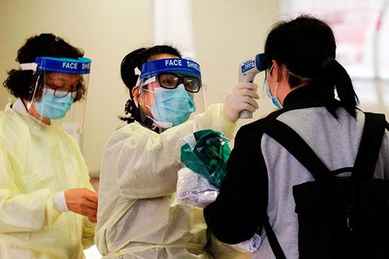 Коронавирус в Шэньчжэне идет на спад: поднимется ли экономика города?