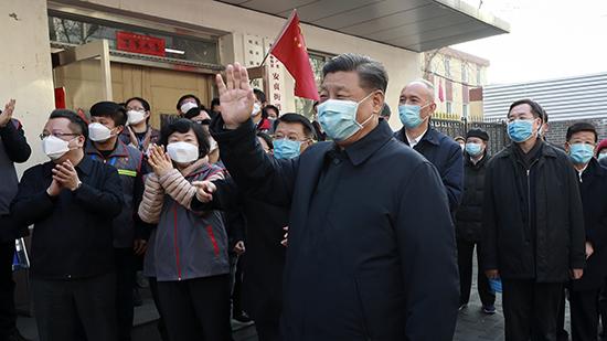 Коронавирус - чума 21 века. Реакция властей КНР на ситуацию в стране.