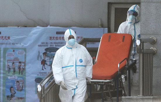 Смертельный вирус: стоит ли бояться коронавируса в России?