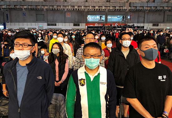 Тайвань может научить весь мир бороться с коронавирусом