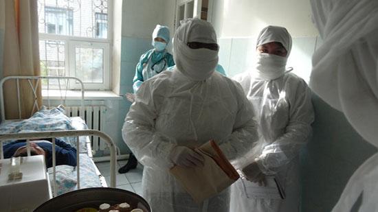 Тест на диагностику коронавируса в Новосибирске: где и как сдать