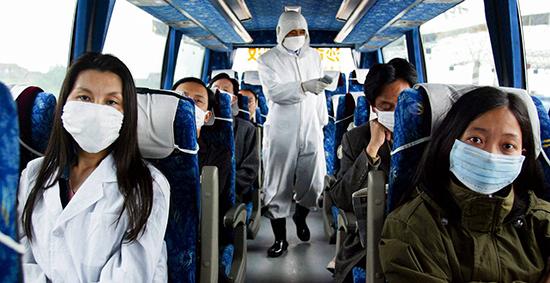 Мнение туроператоров об коронавирусе из Китая