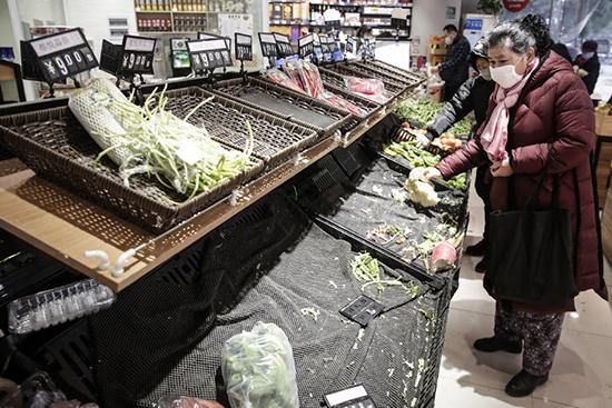 Уханьский рынок как источник нового коронавируса