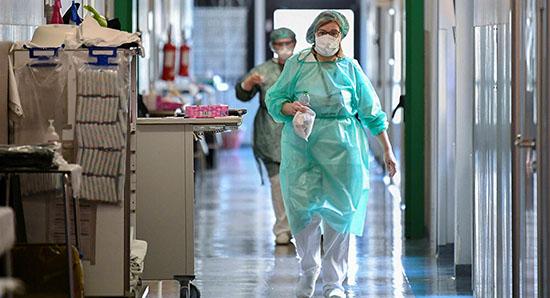 В Краснодаре зарегистрирован случай коронавируса
