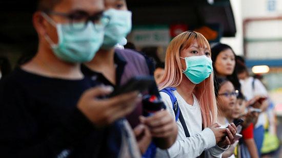 Ситуация с коронавирусом в Сингапуре