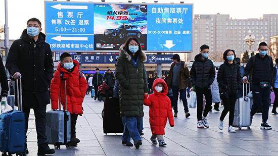 Победа Китая над вирусом: детали сражения
