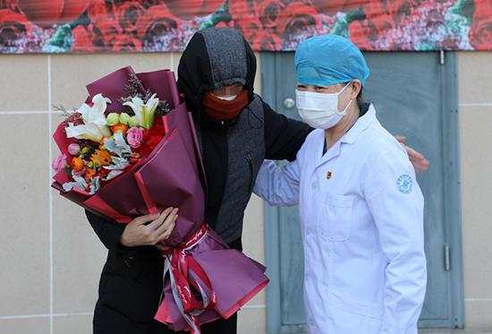Сколько людей выздоровело от коронавируса 2019-nCoV
