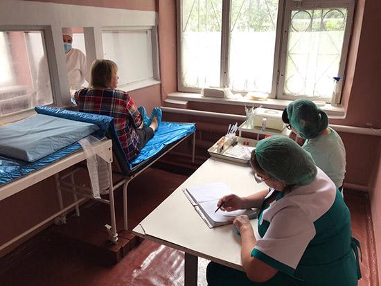 Реальная ситуация с коронавирусом в Луганске и области