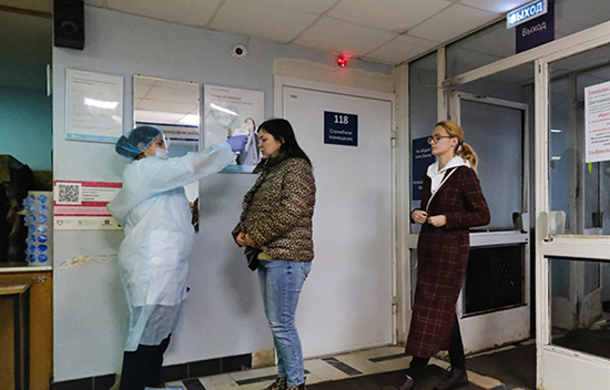 Эпидемия достигла России: есть ли коронавирус в Приморье?