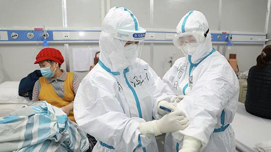 Ситуация в Мытищах в связи с коронавирусом