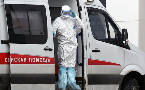 Что происходит в Сургуте в связи с коронавирусом