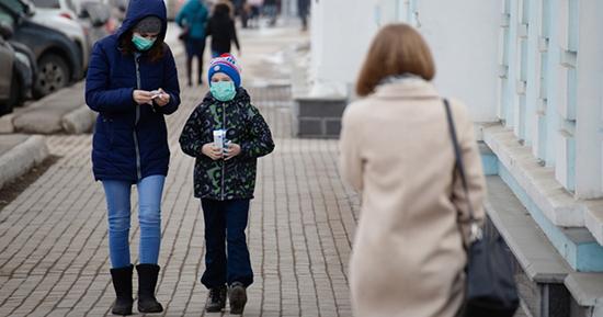 Екатеринбург на карантине: все, что нужно знать